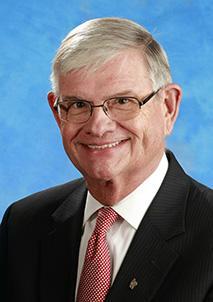 Dr. Daniel Bolin