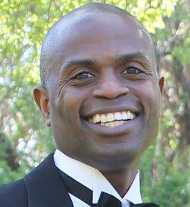 Dr.  Tremon Kizer