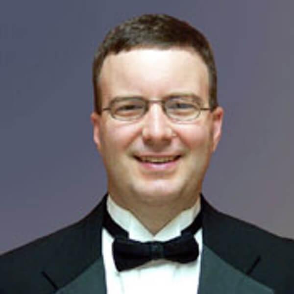 Dr. Matthew McCutchin